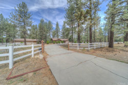 Photo of 60652 Table Mountain Road, Mountain Center, CA 92561 (MLS # SW18179676)