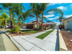 Photo of 30046 Happy Hunter Drive, Canyon Lake, CA 92587 (MLS # SW18187934)