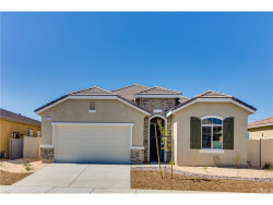 Photo of 351 Mock Bluff, Beaumont, CA 92223 (MLS # SW18197863)