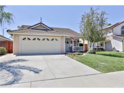 Photo of 27115 Lamdin Avenue, Menifee, CA 92584 (MLS # SW18197999)