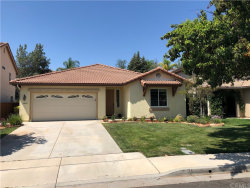 Photo of 41662 Monterey Place, Temecula, CA 92591 (MLS # SW18198079)