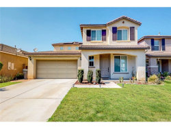 Photo of 29132 Springshores Drive, Menifee, CA 92585 (MLS # SW18199711)