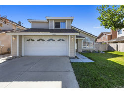 Photo of 30470 Bayport Lane, Menifee, CA 92584 (MLS # SW18200789)
