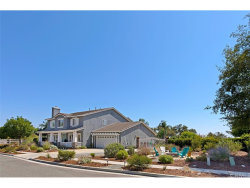 Photo of 38248 Oak Bluff Lane, Murrieta, CA 92562 (MLS # SW18201254)