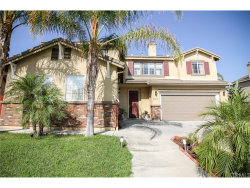 Photo of 26196 Palm Tree Lane, Murrieta, CA 92563 (MLS # SW18202039)