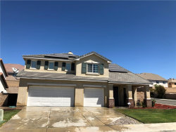 Photo of 31290 Bermuda Street, Winchester, CA 92596 (MLS # SW18223395)
