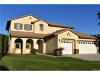 Photo of 276 Clydesdale Court, San Jacinto, CA 92582 (MLS # SW18226653)