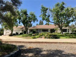 Photo of 38975 Mesa Road, Temecula, CA 92592 (MLS # SW18232283)