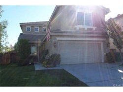 Photo of 29256 El Presidio Lane, Menifee, CA 92584 (MLS # SW18232362)
