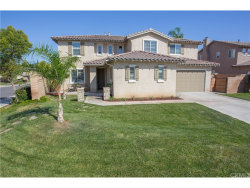 Photo of 35160 Begonia Lane, Winchester, CA 92596 (MLS # SW18236135)