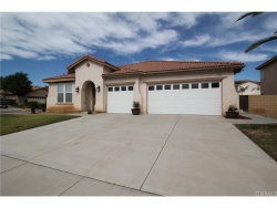 Photo of 32544 Armoise Drive, Winchester, CA 92596 (MLS # SW18239020)