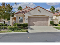 Photo of 40061 Corte Fortuna, Murrieta, CA 92562 (MLS # SW18248291)