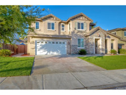Photo of 27404 Desert Willow Street, Murrieta, CA 92562 (MLS # SW18248479)