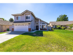 Photo of 40799 Ginger Blossom Court, Murrieta, CA 92562 (MLS # SW18248662)