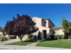 Photo of 35049 Barkwood Court, Winchester, CA 92596 (MLS # SW18249113)
