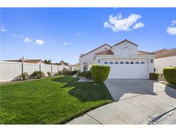 Photo of 29770 Coral Tree Court, Menifee, CA 92584 (MLS # SW18249847)