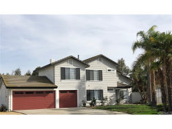 Photo of 2958 Silver Cloud Circle, Norco, CA 92860 (MLS # SW18261311)