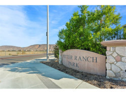 Photo of 1717 Ranch View Lane, San Jacinto, CA 92582 (MLS # SW18264363)