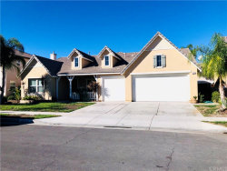 Photo of 36405 Flower Basket Road, Winchester, CA 92596 (MLS # SW18264389)