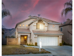 Photo of 791 Chatham Way, San Jacinto, CA 92583 (MLS # SW18265289)