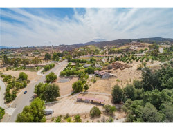 Photo of 41233 Chaparral Drive, Temecula, CA 92592 (MLS # SW18271721)