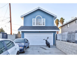 Photo of 1465 Temple Avenue, Long Beach, CA 90804 (MLS # SW18272005)