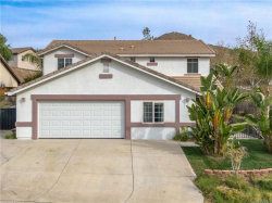 Photo of 31784 Indian Spring Road, Lake Elsinore, CA 92532 (MLS # SW18277372)