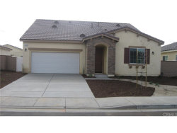 Photo of 27649 White Marble Court, Romoland, CA 92585 (MLS # SW18278742)