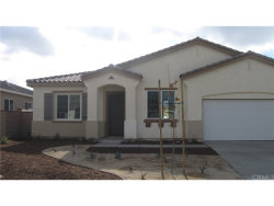 Photo of 27661 White Marble Court, Romoland, CA 92585 (MLS # SW18279217)