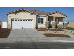 Photo of 27706 White Marble Court, Romoland, CA 92585 (MLS # SW18279244)