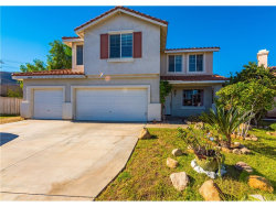 Photo of 32805 Woodhaven Court, Lake Elsinore, CA 92530 (MLS # SW18281676)