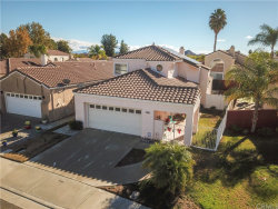 Photo of 28895 Cypress Point Drive, Menifee, CA 92584 (MLS # SW18287405)