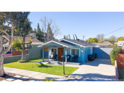 Photo of 412 N Olive Street, Orange, CA 92866 (MLS # SW19015924)