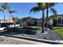 Photo of 30758 Emperor Drive, Canyon Lake, CA 92587 (MLS # SW19018761)