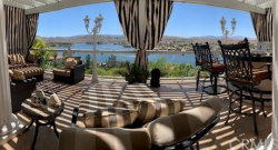 Photo of 22564 Inspiration Point, Canyon Lake, CA 92587 (MLS # SW19048108)