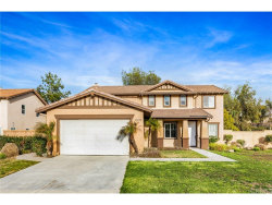 Photo of 35242 Orchid Drive, Winchester, CA 92596 (MLS # SW19052578)