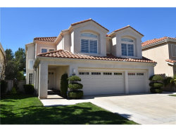 Photo of 45315 Camino Monzon, Temecula, CA 92592 (MLS # SW19058183)