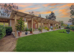 Photo of 37825 Monte De Oro Road, Temecula, CA 92592 (MLS # SW19064739)