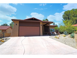 Photo of 22657 Lighthouse Drive, Canyon Lake, CA 92587 (MLS # SW19072208)