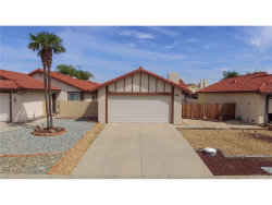 Photo of 26216 Goldenwood Street, Menifee, CA 92586 (MLS # SW19085381)