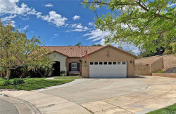 Photo of 29167 Black Hills Circle, Menifee, CA 92584 (MLS # SW19090291)