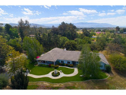 Photo of 36441 Rancho California Road, Temecula, CA 92591 (MLS # SW19090729)
