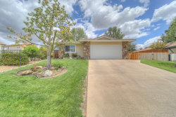 Photo of 23154 Blue Bird Drive, Canyon Lake, CA 92587 (MLS # SW19118490)