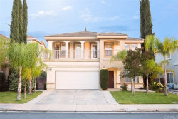Photo of 29915 Rose Blossom Drive, Murrieta, CA 92563 (MLS # SW19119354)