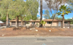 Photo of 23776 Casa Bonita Avenue, Menifee, CA 92587 (MLS # SW19121407)