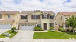 Photo of 26416 Flaxleaf Drive, Menifee, CA 92584 (MLS # SW19143876)