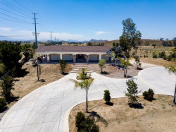 Photo of 33150 Alcazar Drive, Menifee, CA 92584 (MLS # SW19149160)