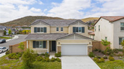Photo of 24865 Coldwater Canyon, Menifee, CA 92584 (MLS # SW19149726)