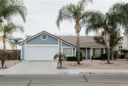 Photo of 27163 Potomac Drive, Menifee, CA 92586 (MLS # SW19150188)