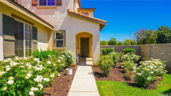 Photo of 36002 Pansy Street, Winchester, CA 92596 (MLS # SW19166415)
